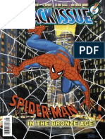 #Spidey - BackIssue44Preview