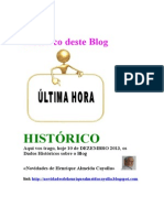 Histórico deste Blog (2)