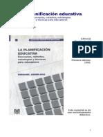 Ander Egg La planificacion Educativa.pdf