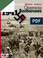 Polityka Pomocnik Historyczny Operacja Barbarossa