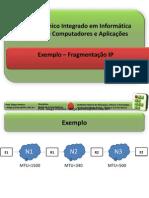 Aula17 - Fragmentacao IP - Exemplo