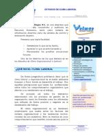 Dossier Clima Laboral