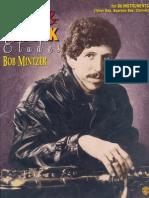 Bob.mintzer - 14 Jazz & Funk.etudes - For Bb Instruments