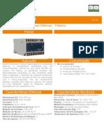 IMS - Transdutores de Grandezes Elétricas - Smart TRANS - Catálogo