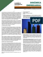 La Estructura Organizativa de La Empresa