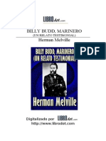 Melville Herman - Billy Bud