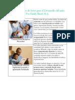 04. Un Diccionario del Desarrollo del Niño