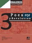 Jornaleros 03 - Poesía y Revolución