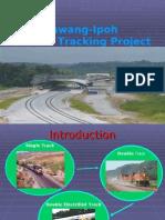 Double Track Railway