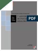 Seven Adventures in Psychic Healing