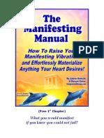 Manifesting Manual Shefaliburns