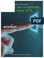 Accenture_The Future of TV