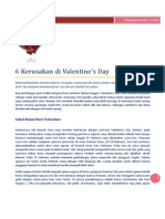 6 Kerusakan Valentine {v.full}
