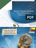 4-Riesgo y Seguro Maritimo en El Sector de Carga a Granel