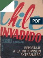 Chile Invadido 1969