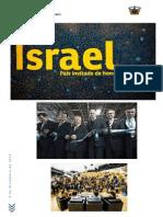 Relaciones Entre Mexico e Israel Conferencia Fil.