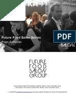 Future Food Salon Group Press Dossier