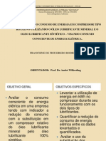 APRESENTAÇÃO TCC FRANCIENE
