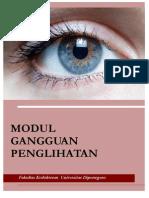Modul Gangguan Penglihatan