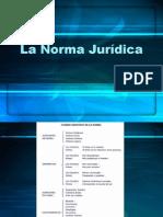 117 La Norma Juridica