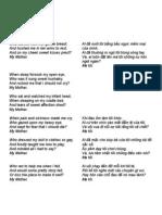 My Mother Poem_Binh An