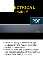Electrical Injury