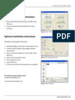 Kon Boot CD Install Guide