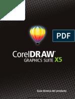 CorelDraw X5 - Manual Oficial Espanol - Www.freeLibros.com
