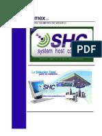Manual Shc Version 2 5