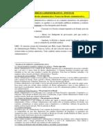 Resumo_D. Administrativo_Pontos 1 a 5_2013
