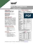 Hydro Active Soil Tech Data_1108