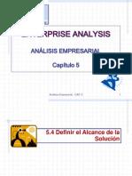 Análisis Empresarial_5.4_5.5
