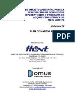 EIA_Volumem IV_ Plan de Manejo Ambiental_Anexos