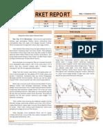 Gold Market Report 11 Desember 2013
