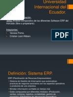 Exp. Sistemas de Informacion