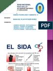 El Sida Diapositivas