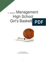 risk management- handbook basketball webpage version