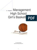 risk management- handbook basketball webpage version
