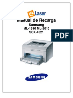 Manual Samsung 4521f