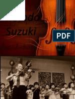 Método Suzuki
