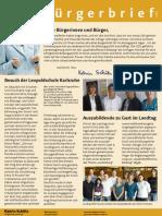 Nr. 10 August 2008_Buergerbrief