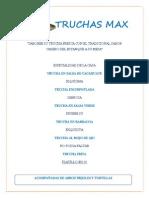 Truchas Max