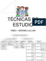 Tmeu 004 a Tecnicas de Estudio