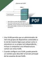 VLAN exposicion