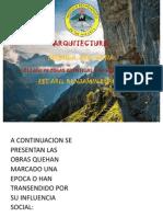 Producto 4- Collage de Obras Artisticas y Arquitectonicas