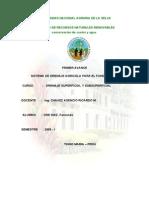 Segundo Avance de Drenaje Superficial y Subsuperficial (1) (1)