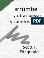 Fitzgerald, F. Scott - El Derrumbe