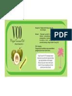 label VCO