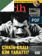 Popüler Tarih Dergisi - sayı 04 - Eylül - 2000