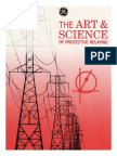 Art & Science of Protective Relay by Russell Mason